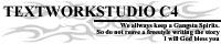 TextWorkStudioC4